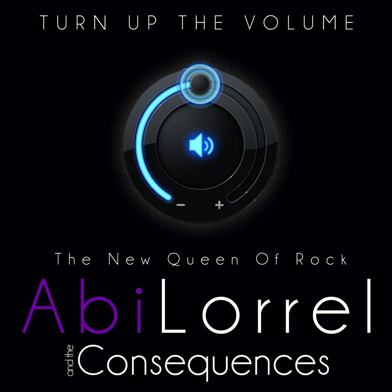Abi Lorrel Rocks