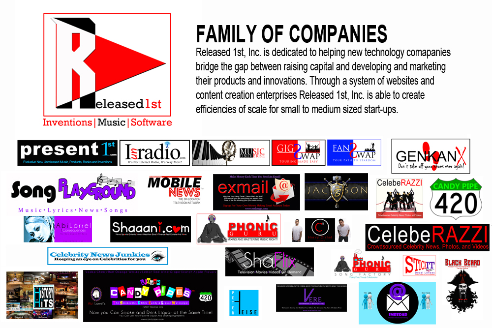 Released1st Family Of Companies